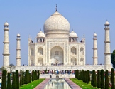 FREE - India Geography - 4 Posters