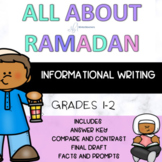 Informational Writing - All About Ramadan