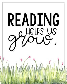FREE Inspirational Classroom Posters