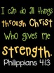 FREE Inspirational Scripture and Song Lyric Posters