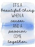 FREE Inspirational Teacher Quotes