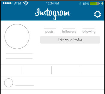 FREE Instagram Templates - New! by Creative Lab | TpT