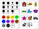 FREE Interactive Vocabulary Expansion: What Do You See? (2 Attributes + Object)