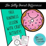 FREE Jelly Donut Difference Kindness Lesson
