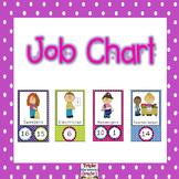 FREE Job Charts