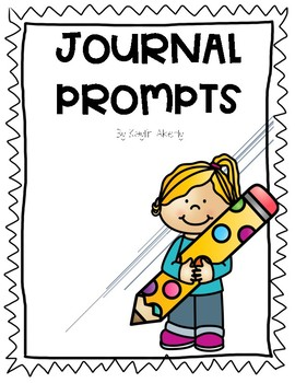 FREE Journal Prompts