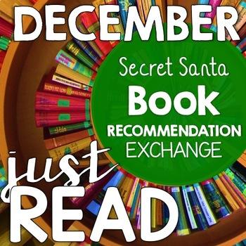 December: Secret Santa Book Recommendation Exchange