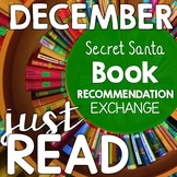 December: Secret Santa Book Recommendation Exchange