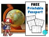 FREE KIDS PASSPORT