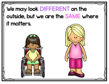 FREE- KINDNESS POSTERS  / SPECIAL EDUCATION #kindnessnation #weholdthesetruths