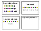 FREE Kinder Math Manipulative Task Card (2)
