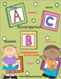 Free Downloads Kindergarten Printables! Math + ELA  Early