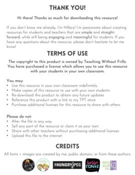 FREE! Kindergarten RL.K.2: Retelling a Story Worksheet | TpT