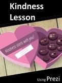 FREE Kindness Lesson