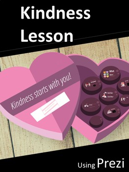 FREE Kindness Lesson