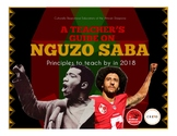 FREE Kwanzaa Teacher's Guide on Nguzo Saba