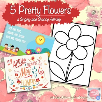 FREE LESSON: 5 Pretty Flowers