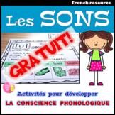 Sons complexes français - Worksheets, Activités, Exercices / Sounds - Free