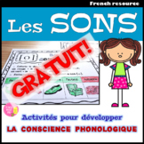 FREE - Le cahier des sons simples et complexes - French Ph