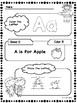 FREE Learning Alphabet