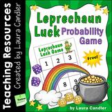 FREE Leprechaun Luck Probability Game