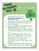 St. Patrick's Day iPad Project: Leprechaun Yourself