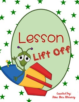 FREE Lesson Lift Off