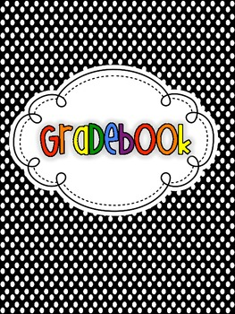 free lesson plan gradebook and teacher binder covers and spines