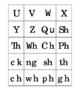 FREE Letter Sound Tiles