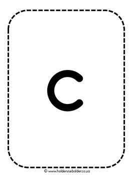 FREE Letters | GRATIS Letters