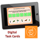 FREE Life Cycles BOOM CARDS - Digital Task Cards