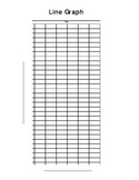 FREE  Line Graph with Tally Table