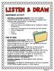 Listen & Follow Directions CVC Words