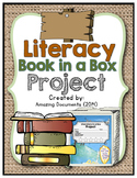 Literacy Book in a Box Project