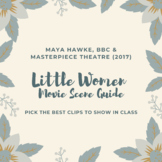 FREE Little Women (2017) Movie Scene Breakdown Guide