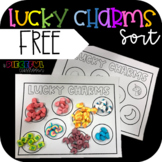 FREE Lucky Charms Sort