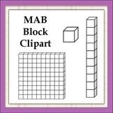 FREE MAB Blocks Clipart