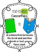 FREE MAKING CONNECTIONS WITH TEXT {Comprehension ~ Metacog