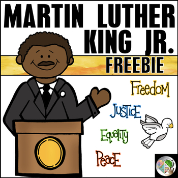 Martin Luther King, Jr. - Free