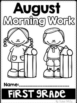 FREE MORNING WORK