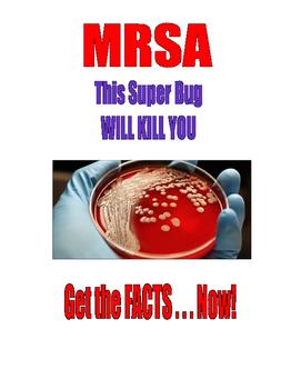 FREE   MRSA . . .This Superbug WILL KILL YOU!!!