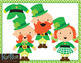 FREE Make Your Own Leprechaun Printable