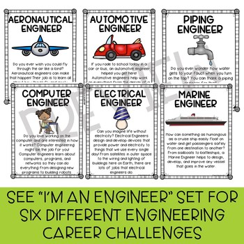 Boat Building STEM Activities - FREE Marine Engineer Challenges