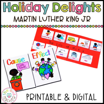 FREE Dr. Martin Luther King, Jr. Activities