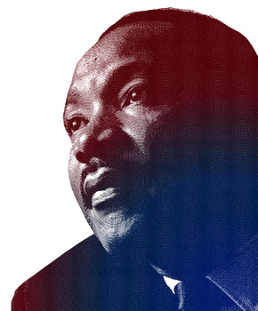 FREE Martin Luther King Jr. Clipart