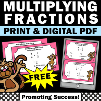 10  Multiplication and Division Worksheets - Free Word &amp- PDF ...