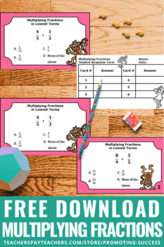 5th Grade Math Games and Videos