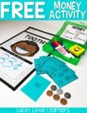 FREE Math Toothy® Task Kits