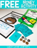 FREE Math Toothy® Task Kits