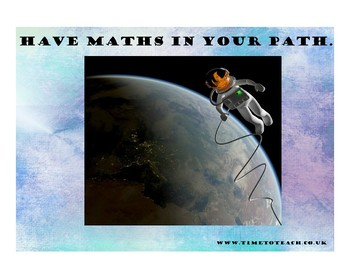 FREE Maths Posters For Every Classroom! Download and Share Today!